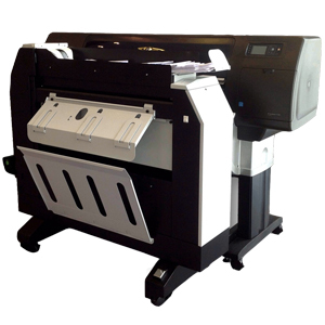 GERA Butterfly Extra 3 for HP Designjet T7200