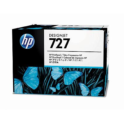 HP 727 DesignJet Printhead