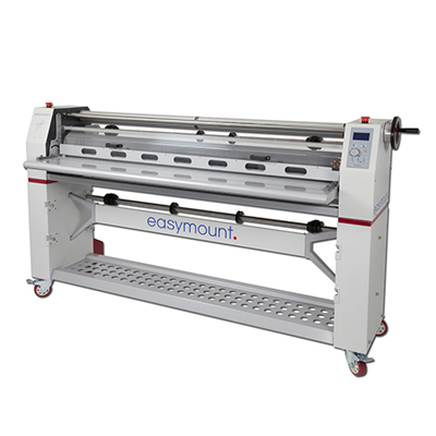 Easymount Wide Format Laminator 1600 Single Hot