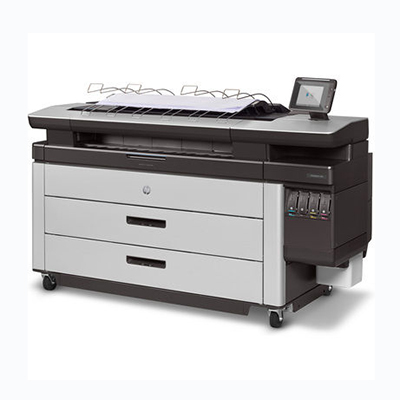 HP PageWide XL 4100 40-in Printer