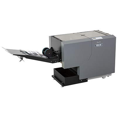 Duplo DBM-150 Bookletmaker and Trimmer