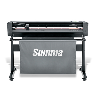 Summa SummaCut R D120 Cutter - 1200mm