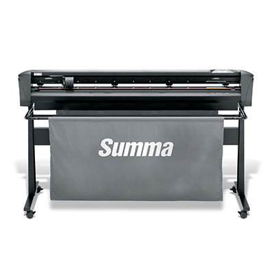 Summa SummaCut R D140 Cutter - 1350mm