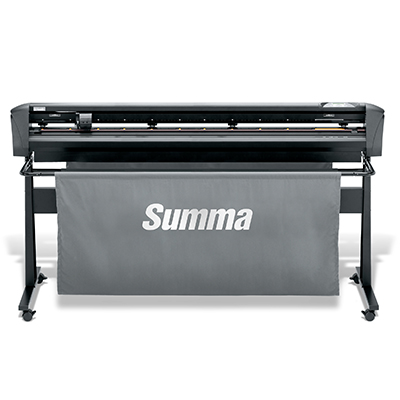 Summa SummaCut R D160 Cutter - 1580mm