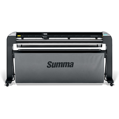 Summa S Class 2 S160 T-Series Cutter - 1600mm