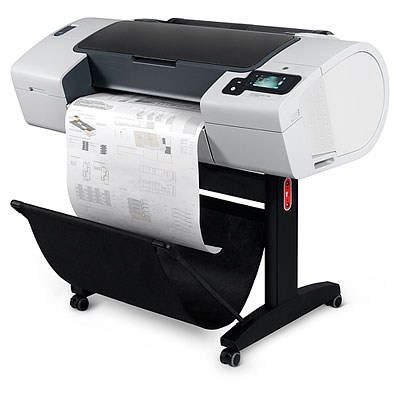 HP DesignJet T790 610mm PostScript Printer