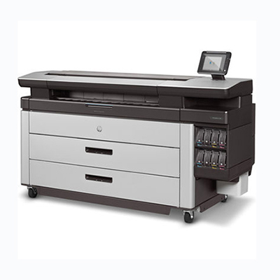 HP 5100 Pagewide XL 40-in Printer