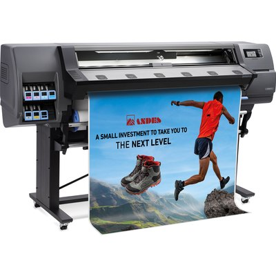 HP Latex 115 Printer 54-in