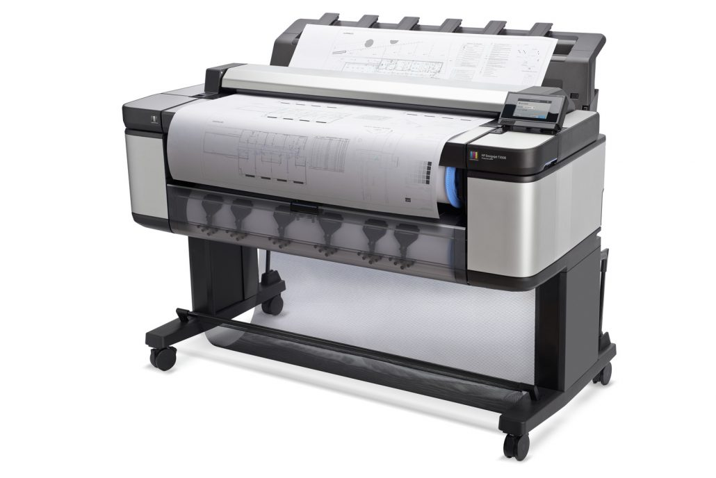HP DesignJet T3500 Trade In Offer