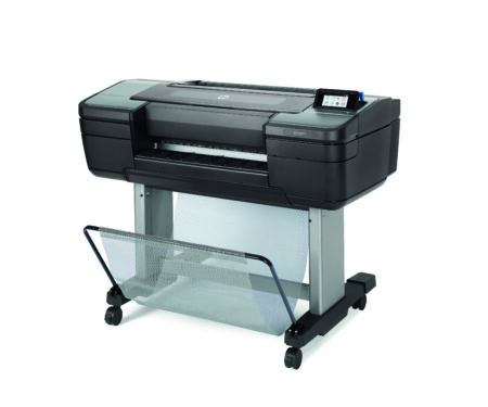 HP DesignJet Z6 24 -in Postscript Printer