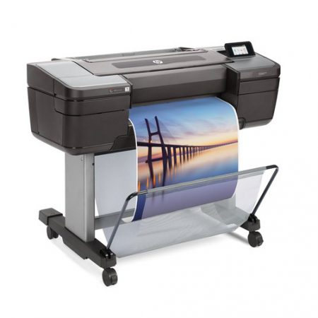 HP DesignJet Z9 24-in Postscript Printer