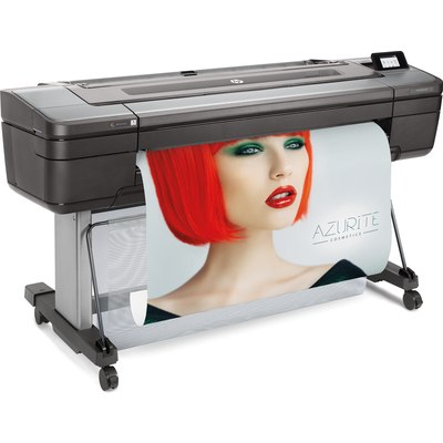 HP DesignJet Z9 44-in Postscript Printer